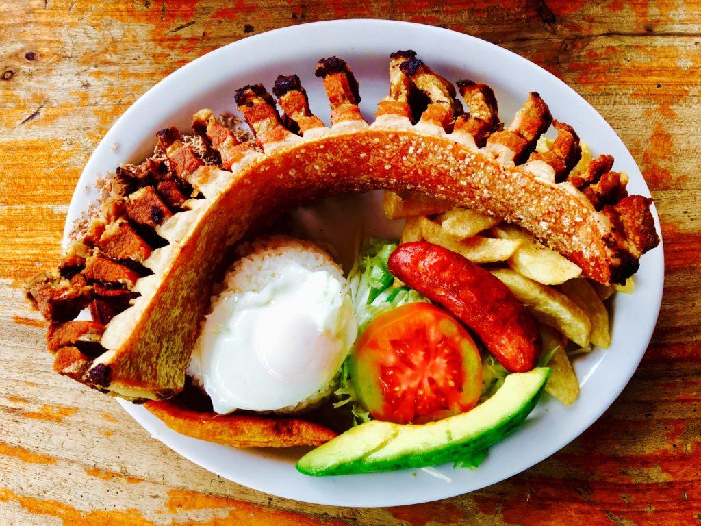 Photo Colombian Cuisine Ideas